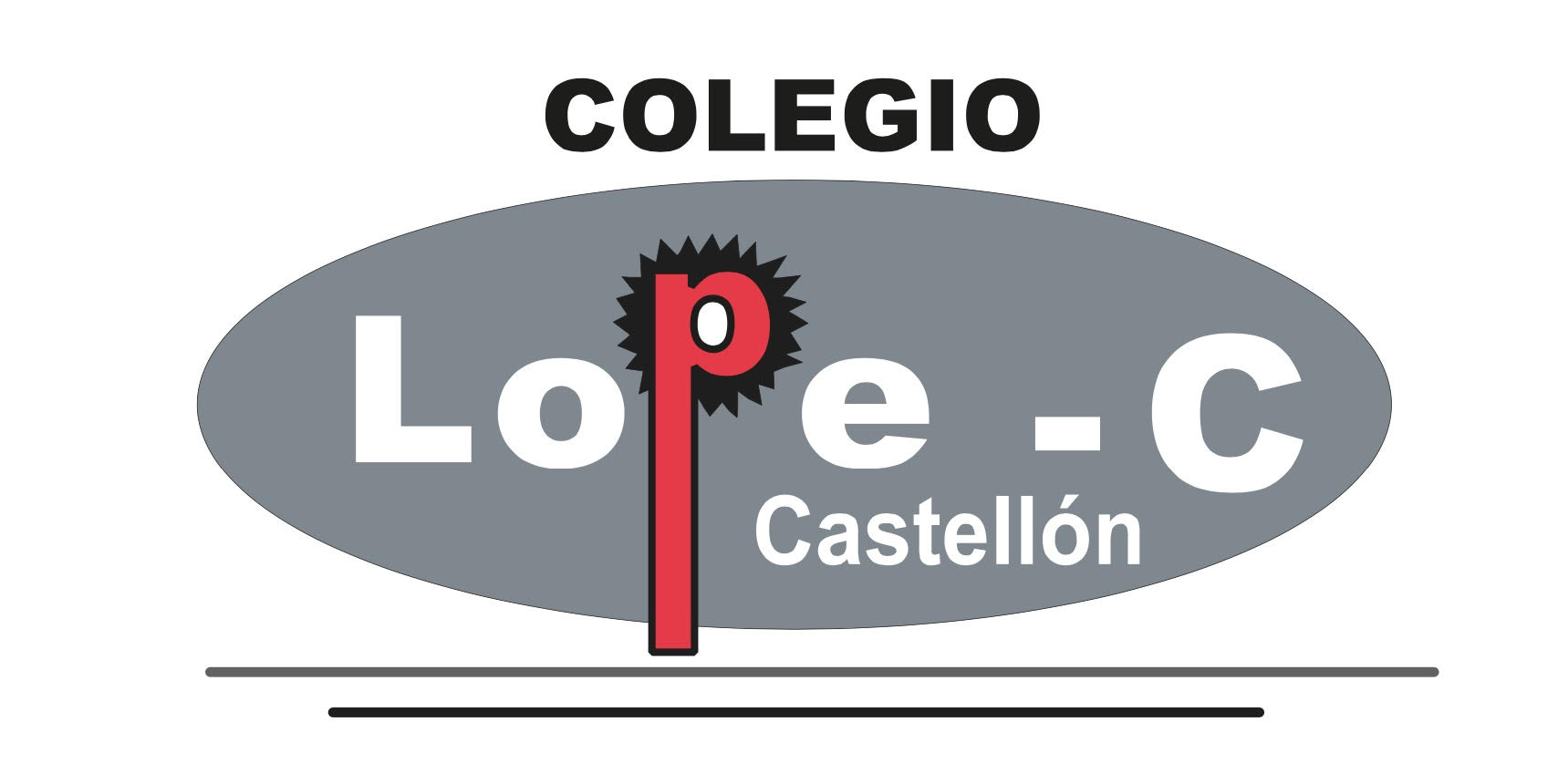 Logo LOPE DE VEGA