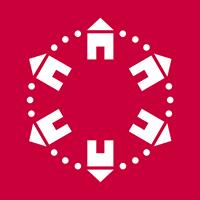 Logo Excelentísima Diputación Peñeta Roja
