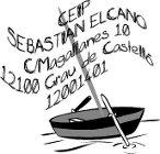Logo SEBASTIÁN ELCANO