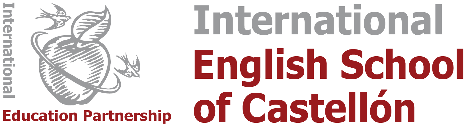 Logo INTERNATIONAL ENGLISH SCHOOL OF CASTELLÓN