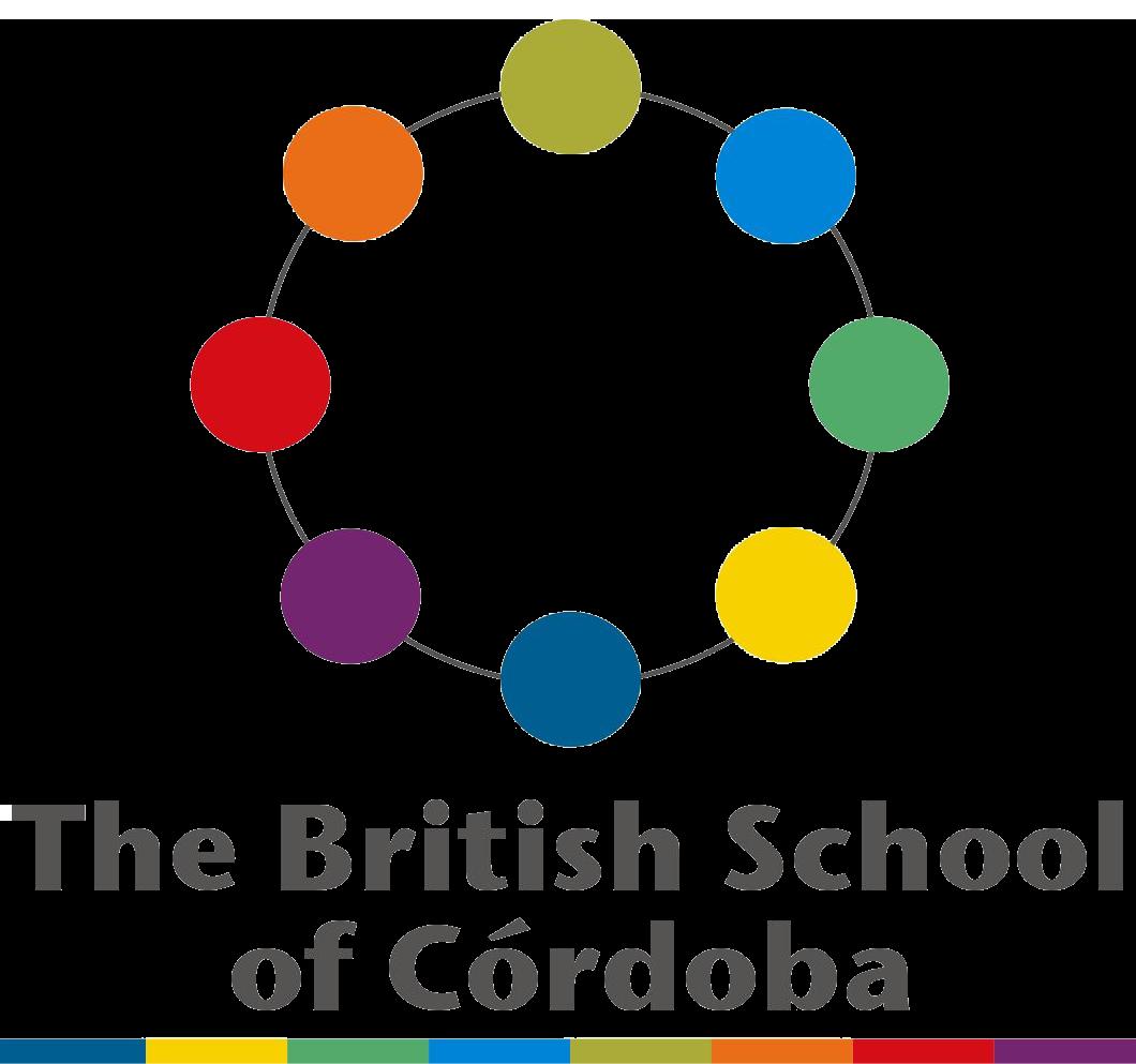 Logo The British School of Córdoba