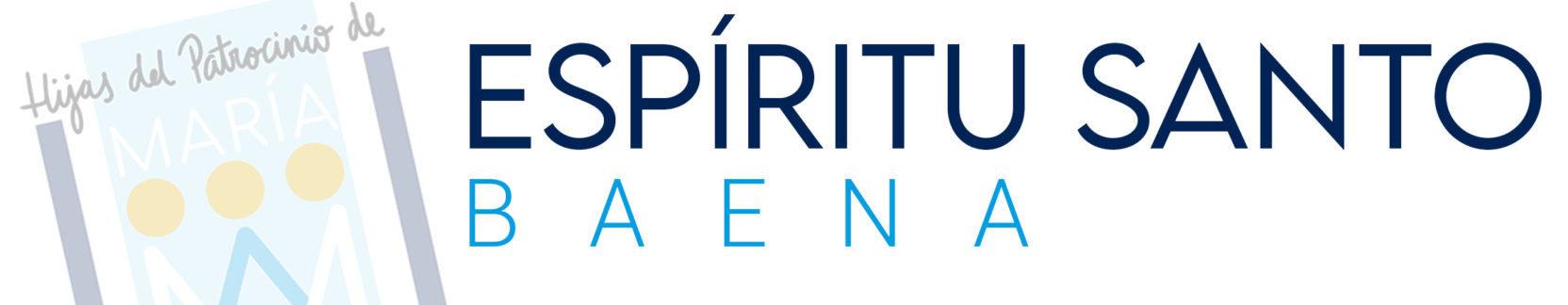 Logo Espíritu Santo