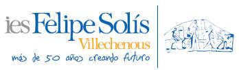 Logo Felipe Solís Villechenous