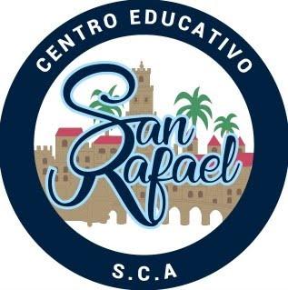 Logo San Rafael
