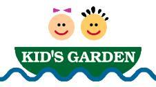 Logo Kid's Garden
