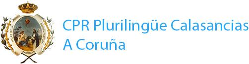 Logo CALASANCIAS