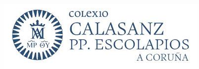 Logo CALASANZ-PP.ESCOLAPIOS