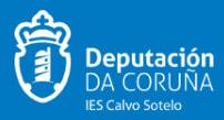 Logo CALVO SOTELO