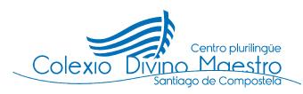 Logo DIVINO MAESTRO