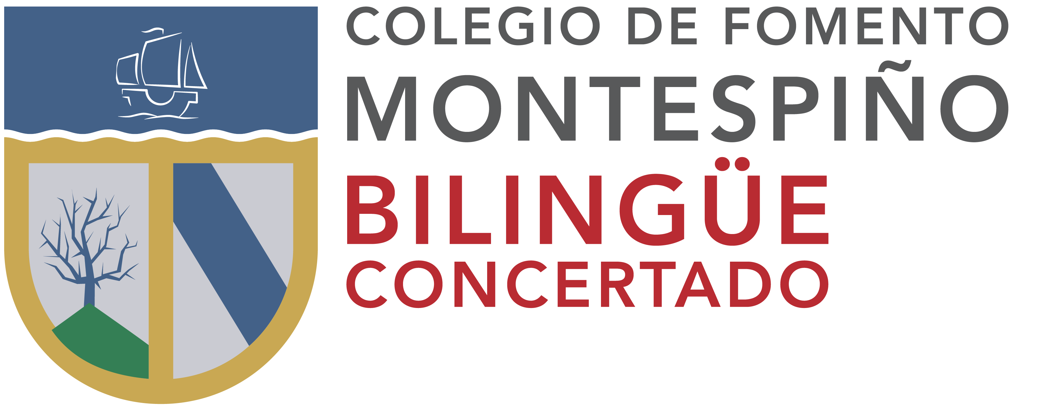 Logo C.P.R. MONTESPIÑO