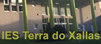 Logo TERRA DE XALLAS