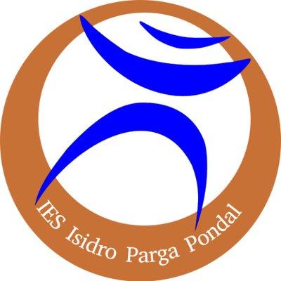Logo ISIDRO PARGA PONDAL