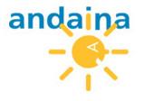 Logo ANDAINA