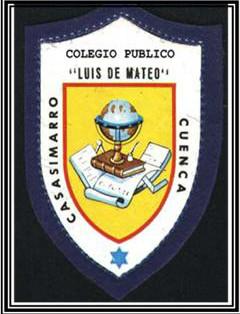 Logo LUIS DE MATEO