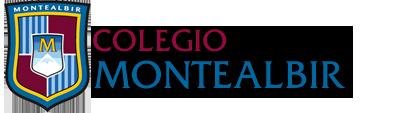 Logo COLEGIO MONTEALBIR