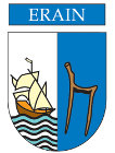 Logo ERAIN
