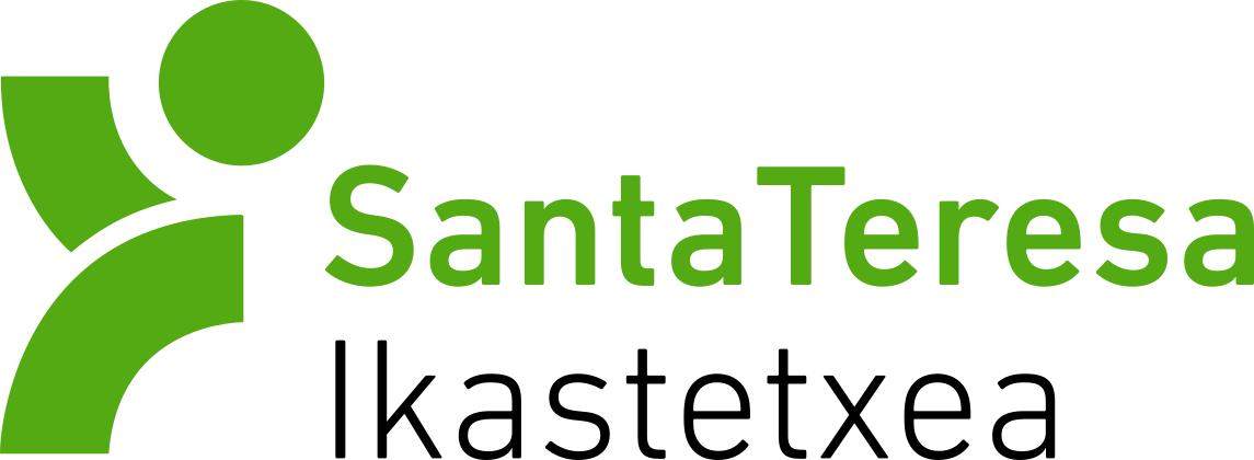 Logo SANTA TERESA IKASTETXEA