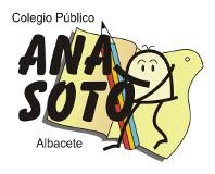 Logo ANA SOTO