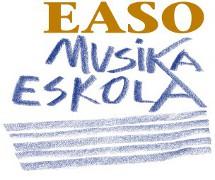 Logo EASO Musika Eskola