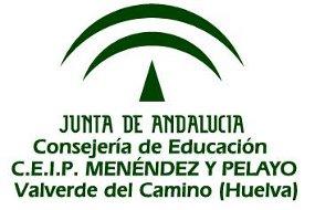 Logo Menéndez y Pelayo