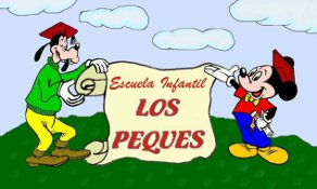 Logo Los Peques II