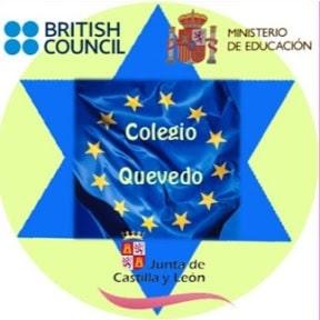 Logo QUEVEDO