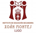 Logo XOAN MONTES