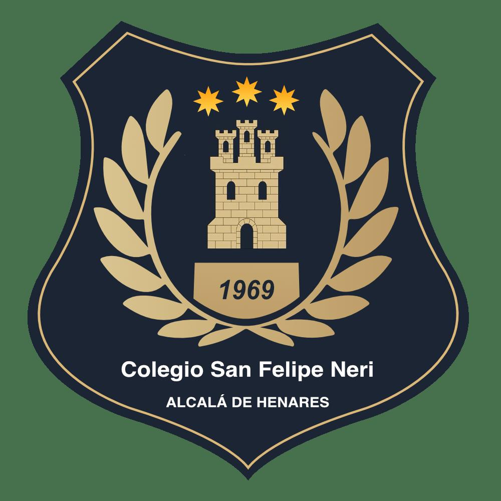 Logo SAN FELIPE NERI