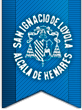 Logo SAN IGNACIO DE LOYOLA