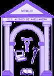 Logo ALONSO DE AVELLANEDA