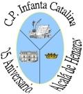 Logo INFANTA CATALINA