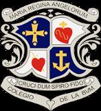 Logo BIENAVENTURADA VIRGEN MARIA