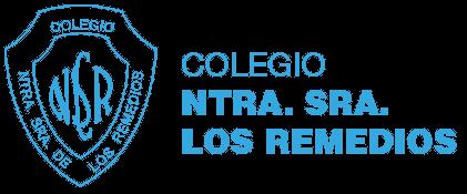 Logo NUESTRA SEÑORA DE LOS REMEDIOS
