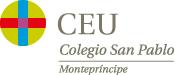 Logo SAN PABLO-CEU