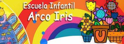 Logo ARCO IRIS ABASTOS