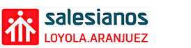 Logo LOYOLA