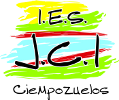 Logo JUAN CARLOS I