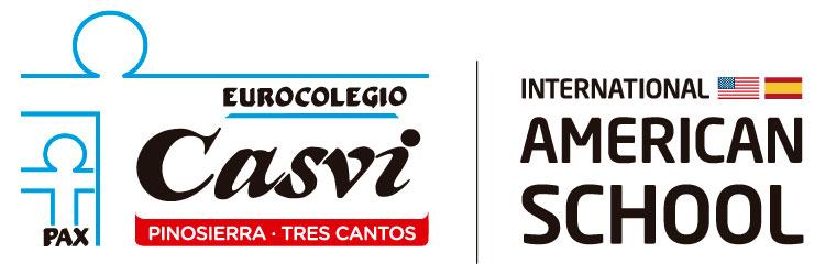 Logo CASVI INTERNATIONAL AMERICAN SCHOOL