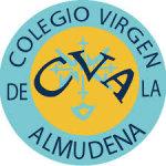 Logo VIRGEN DE LA ALMUDENA