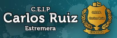 Logo CARLOS RUIZ