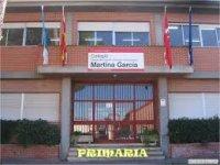 Logo MARTINA GARCIA