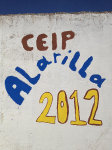 Logo ALARILLA