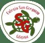 Logo SAN GREGORIO
