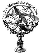 Logo MATEMATICO PUIG ADAM