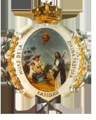 Logo DIVINA PASTORA DE GETAFE