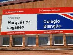 Logo MARQUES DE LEGANES