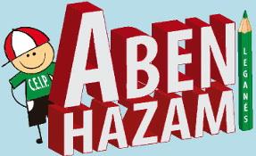 Logo ABEN HAZAM