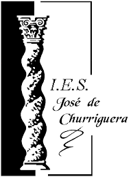 Logo JOSE DE CHURRIGUERA