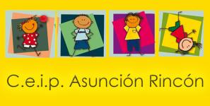 Logo DE PRACTICAS ASUNCION RINCON