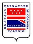 Logo GONZALO FERNANDEZ DE CORDOBA